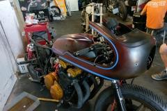CB750 K café racer